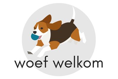 Afbeeldingsresultaat voor honden welkom logo