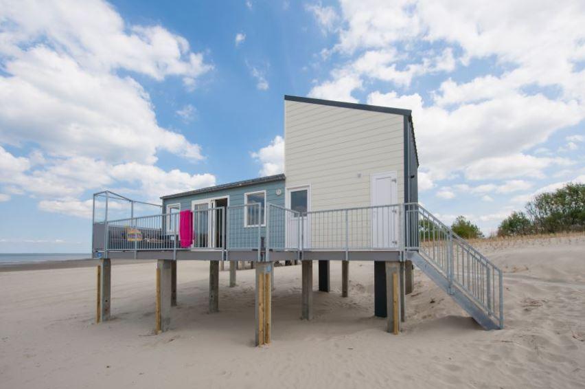7x leuke vakantieparken in Nederland waar honden toegestaan zijn - Woef Welkom