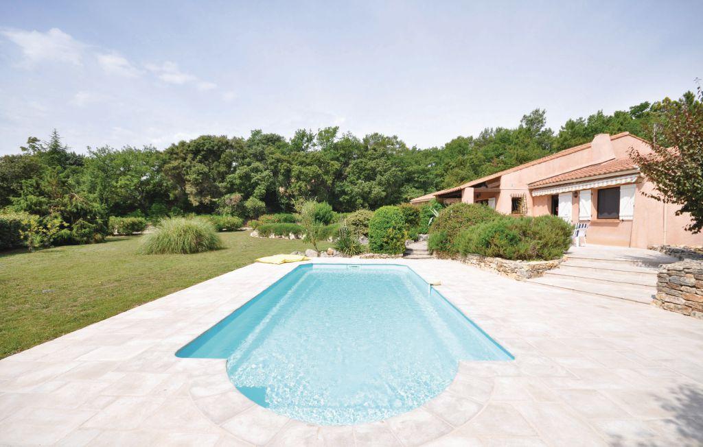hondvriendelijk vakantiehuis in Zuid-Frankrijk
