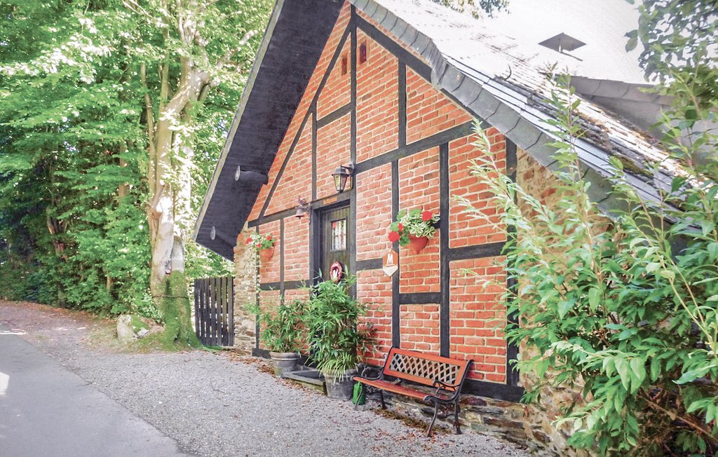 vakantie huis Ardennen met hond