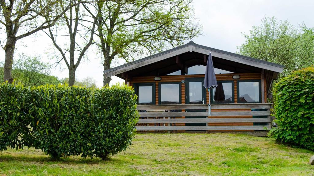 bijzondere accommodaties in de Belgische Ardennen met hond