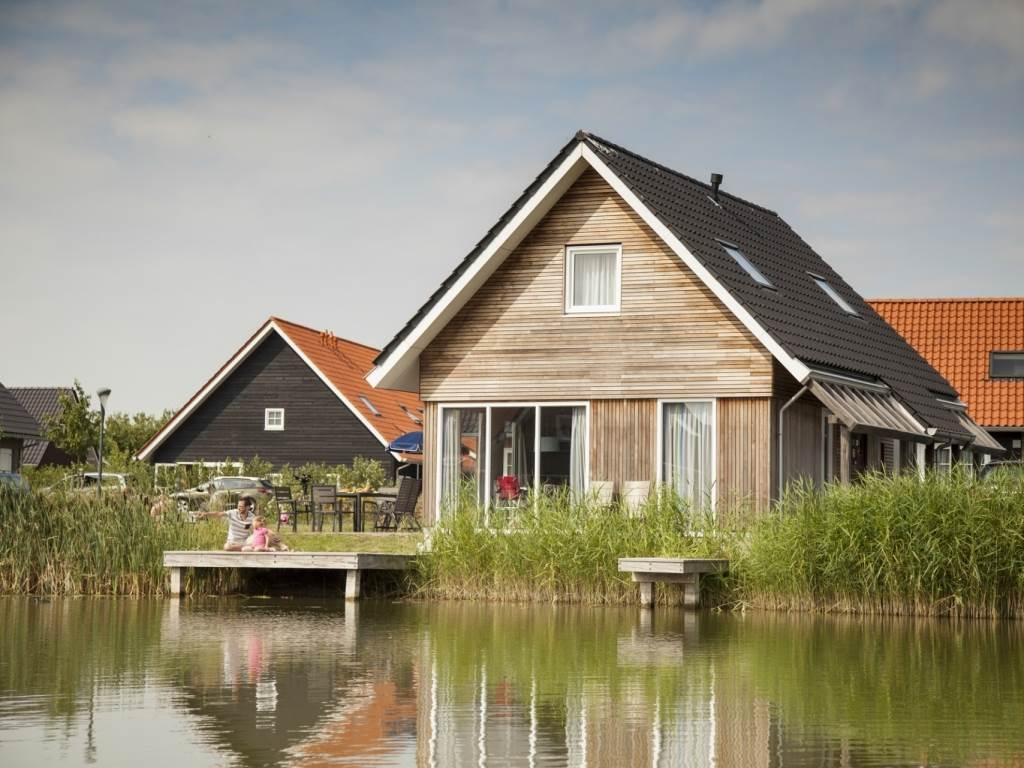 Met de hond naar Landal Strand Resort Nieuwvliet-Bad - Woef Welkom