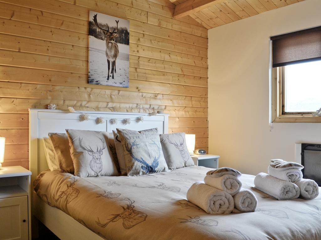 15x leuke vakantiehuizen in de Schotse Hooglanden met je hond