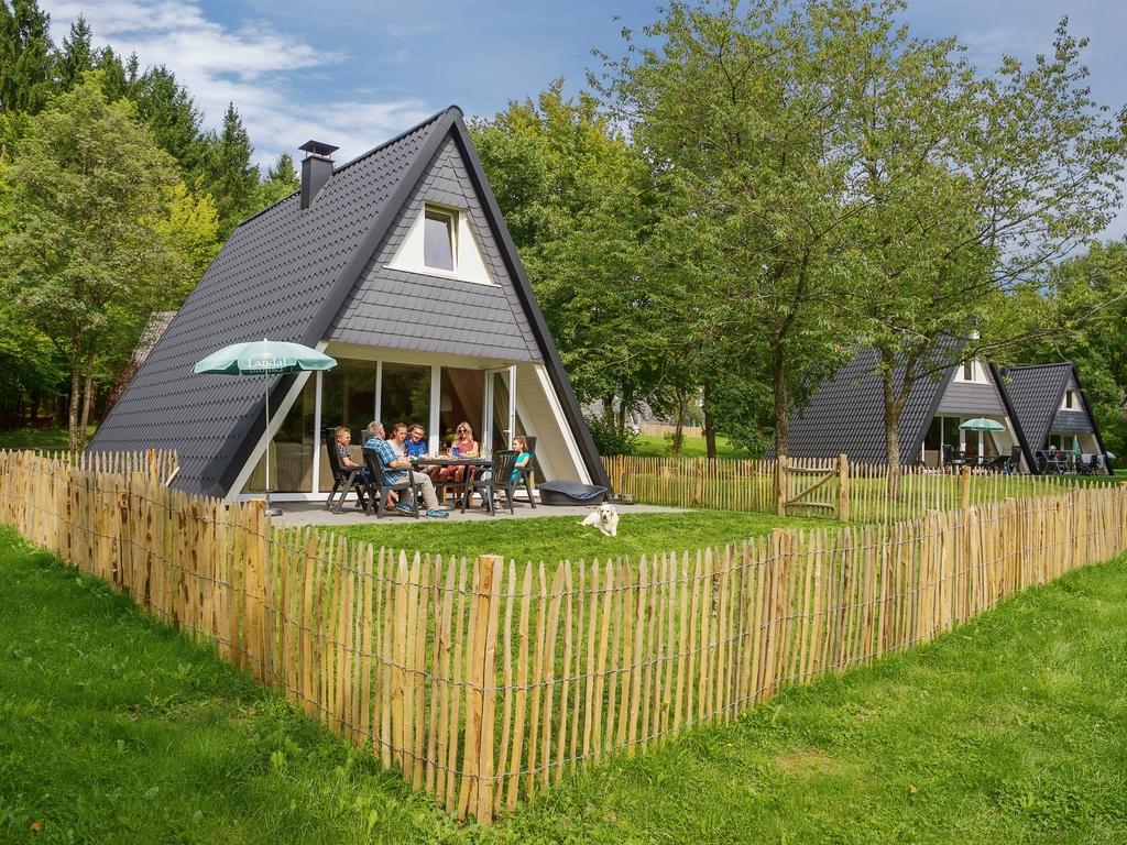 4x leuke vakantieparken in Duitsland met een hondenbungalow!