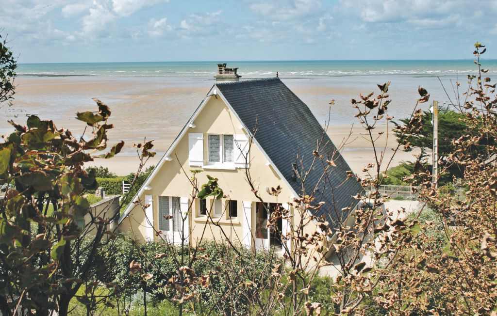20x bijzondere vakantiehuizen in Normandië met de hond