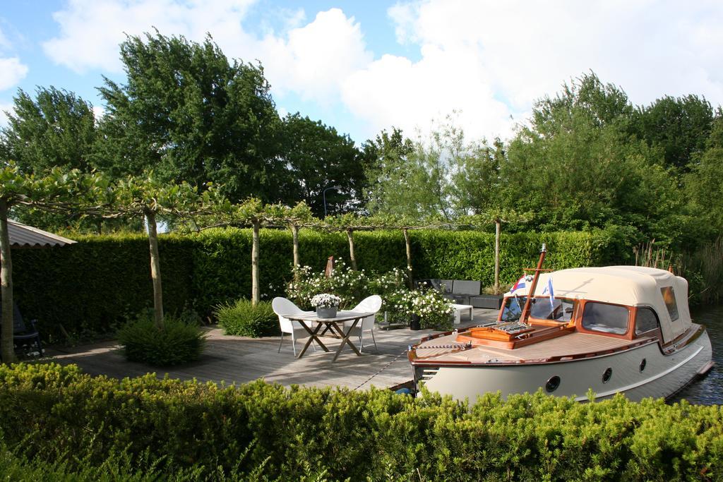 leuke accommodaties in Friesland waar de hond welkom is
