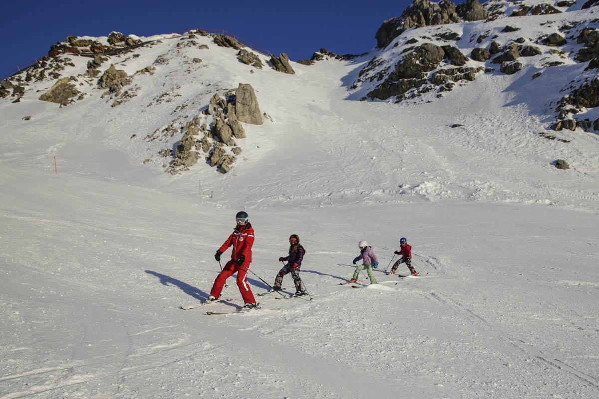 Landal Alpine Lodge Lenzerheide, Zwitserland