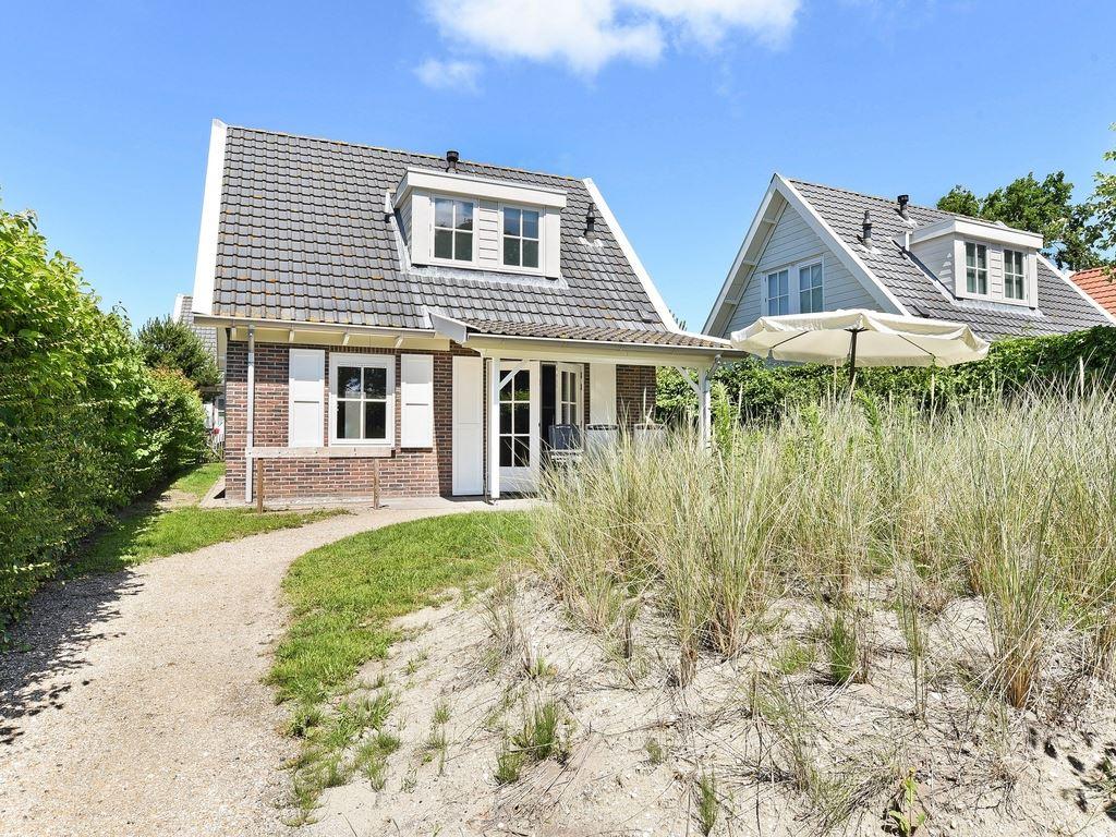 Landal Duinpark 't Hof van Haamstede